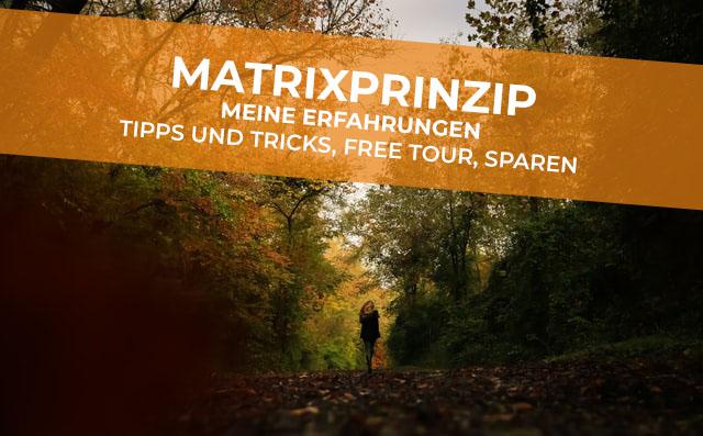 matrixprinzip